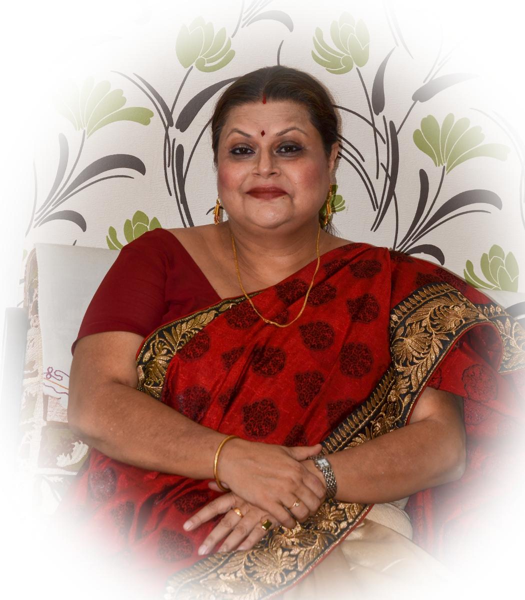 Sangeeta Borthakur